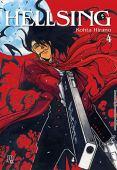 Hellsing - volume - 4