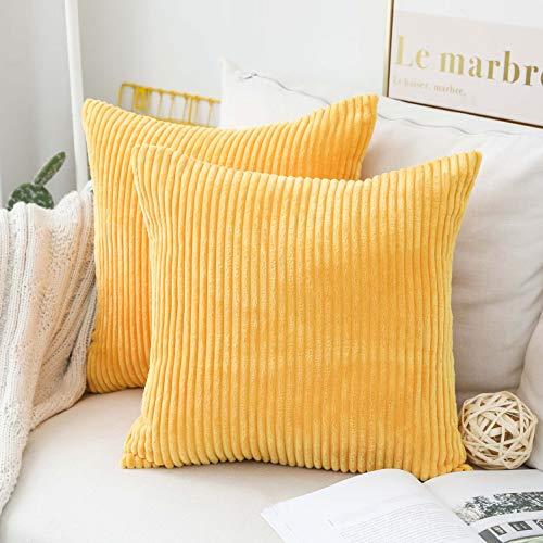 best velvet throw pillows