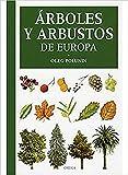 ARBOLES Y ARBUSTOS DE EUROPA (GUIAS DEL NATURALISTA-ARBOLES Y ARBUSTOS)
