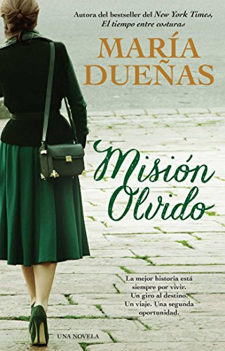 SPA-MISION OLVIDO (THE HEART H
