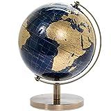 Lesser & Pavey Globe terrestre Rotatif Vintage...