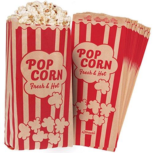 Bolsas de palomitas de maíz - Bolsas de palomitas de maíz