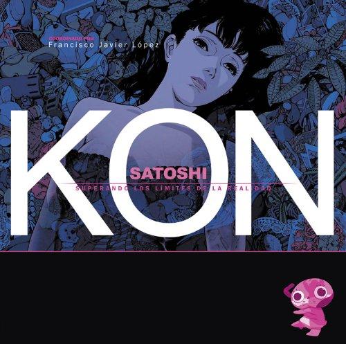 Satoshi Kon (Manga Books)