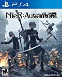 NieR: Automata - Playstation 4 (Video Game)