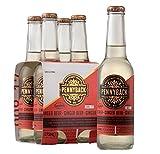 Pennyback Ginger Beer 4-Pack