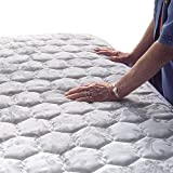 Promagnet Magnetic Therapy 2' Thick Mega Mattress Pad - Twin