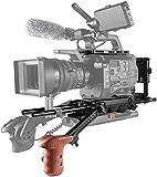 SMALLRIG FS7 / FS7II Kit d'Accessoires Professionnels pour Sony FS7 / FS7II...