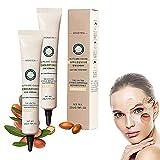 TTCPUYSA 2pcs Brightening & Firming Eye-Cream, Anti-Aging Eye Cream Treatment,...