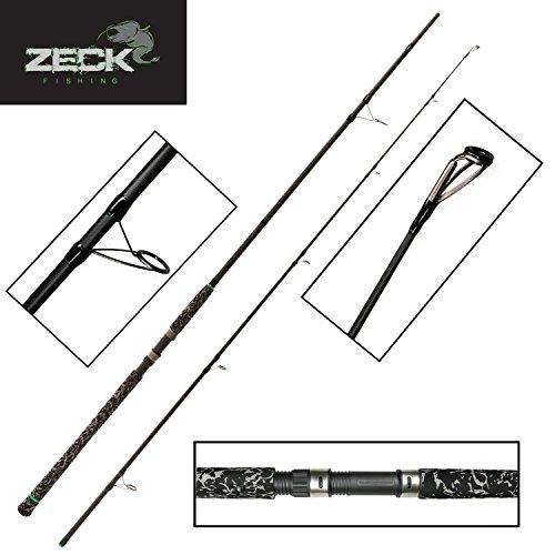 Zeck - Canna da pesca Blinker Jrg, lunghezza: 270 cm, 30-180 g