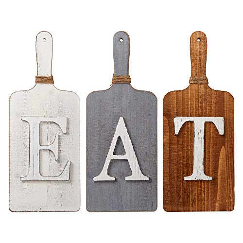 Barnyard Designs Eat Sign Wall Decor Rustic Primitive Country...