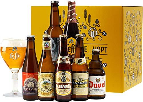 Colección increíbles cervezas - Idea de regalo (Colección