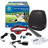 PetSafe Stay & Play Wireless Fence for Stubborn Dogs – Above