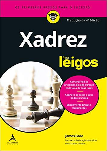 Chess For Dummies: traducción de la cuarta edición