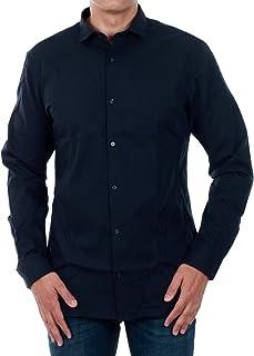 Jack & Jones Jprjenson Shirt L/S Noos Camisa para Hombre