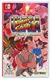 Ultra Street Fighter II: The Final Challengers - Nintendo Switch (Video Game)