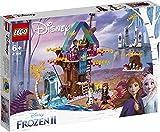 LEGO Diseny Frozen 2 - Casa sull'albero incantato