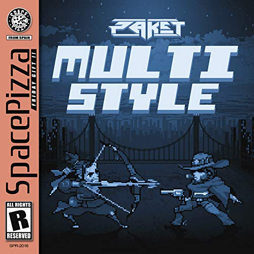 Multi Style (Original Mix)