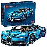 LEGO 42083 Technic BugattiChiron, Maquette Voiture à Construire Modèle à...