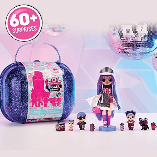 Image 3 - L.O.L. Surprise! Poupée à Collectionner - Plus de 60 Surprises - Winter Disco Plus Grande Surprise