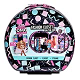 LOL Surprise OMG Fashion Closet On-The-Go