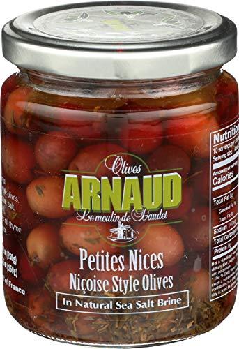 Arnaud, Olives Nicoise Style, 9.2 Ounce