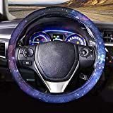chaqlin Galaxy Space Steering Wheel...