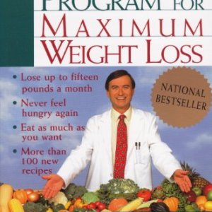 The McDougall Program for Maximum Weight Loss 3 - My Weight Loss Today