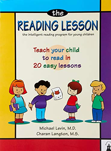 The Reading Lesson: Teach Your Child to Read in 20 Easy...