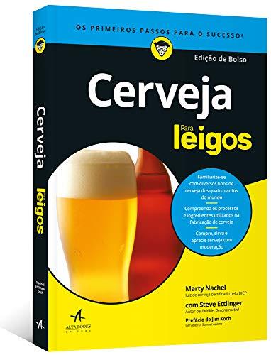 Cerveza para tontos