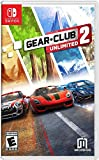 Gear Club Unlimited 2 (NSW) - Nintendo Switch (Video Game)