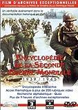 L'Encyclopédie de la Seconde Guerre Mondiale - Coffret 3 DVD