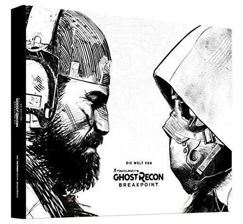 Die Welt von Tom Clancy's Ghost Recon Breakpoint