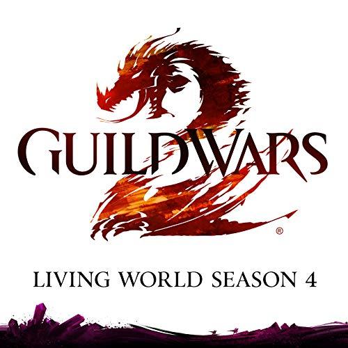 Guild Wars 2: Living World Season 4