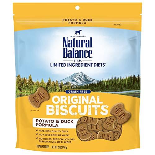 Natural Balance L.I.D. Limited Ingredient Diets...