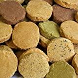 小麦粉不使用 グルテンフリー らくがんのようなホロホロとした食感 不溶性食物繊維が豊富 香料、保存料等一切無添加 便利な2枚1パック