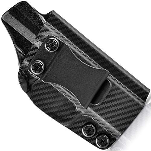 Concealment Express IWB KYDEX Holster fits Beretta PX4 Storm Full Size | Right | Carbon Fiber Black