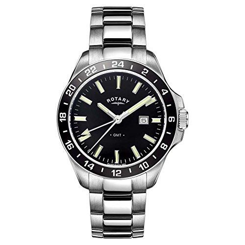 Rotary Armbanduhr GB05017/04