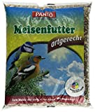 Panto Wildvogelfutter, Meisenfutter 2,5 kg, 1er Pack (1 x 2.5 kg)