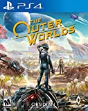 The Outer Worlds Playstation 4 (Video Game)