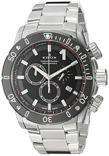 EDOX - -Armbanduhr- 10221 3M NIN