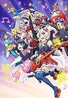 TVアニメ「SHOW BY ROCK!!STARS!!」Blu-ray第1巻