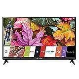 Zexmon 98 cm (40 Inches) Full HD Smart LED TV ZM40SMHD (Black) (2019 Model)