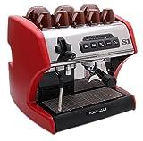La Spaziale Mini Vivaldi ii Espresso Machine (Red)