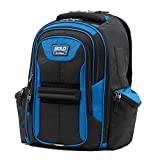 Travelpro Bold - Lightweight Laptop Backpack, Blue/Black, One Size