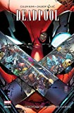 Deadpool - Deadpool re-massacre Marvel