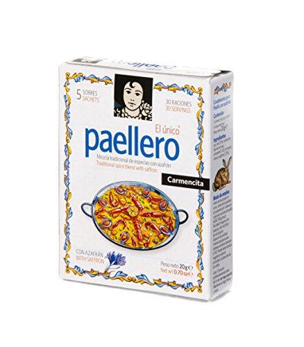 Paellero 20g Safran l'Espagne Original...