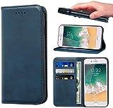 iPhone8 Plus ケース 手帳型 アイフォン7 プラス 携帯ケース スマホケース 手帳型 PUレザー 人……