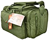 Explorer Tactical Range Ready Bag 18-Inch OD Green