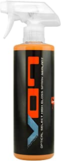 Chemical Guys WAC_808_16 Hybrid V7 Optical Select High Gloss Spray Sealant and Quick..