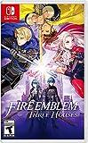 Fire Emblem: Three Houses (Video Game)